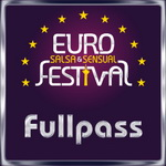 Fullpass :: Everything except Preparty and Friday Workshops