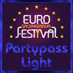 Partypass Light - Parties on Friday, Saturday and Sunday